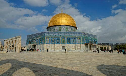 """Fotogallery – """"IN VIAGGIO CON ARCA…"""" – Foto dal mondo: ISRAELE – Da GERUSALEMME a NAZARETH… (Parte Prima)"""