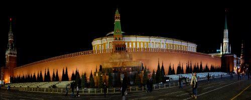 """Fotogallery – """"IN VIAGGIO CON ARCA…"""" – Foto dal mondo: MOSCA – Russia"""