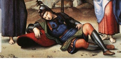 """Dalla sezione NAVIGANTI… """"Roma e l'arte di Raffaello: la ritrattistica romana"""" – 6° Articolo – a cura di Francesca Longo"""