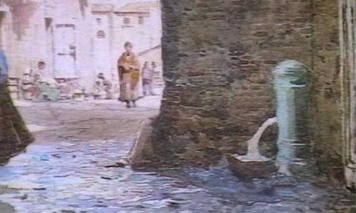 """Continuiamo a """"NAVIGARE"""" con ARCA => """"I NASONI"""" a cura di Donatella Cerulli"""
