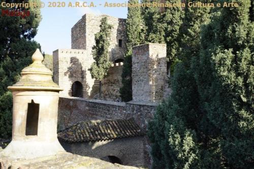 ac - Malaga -Alcazaba