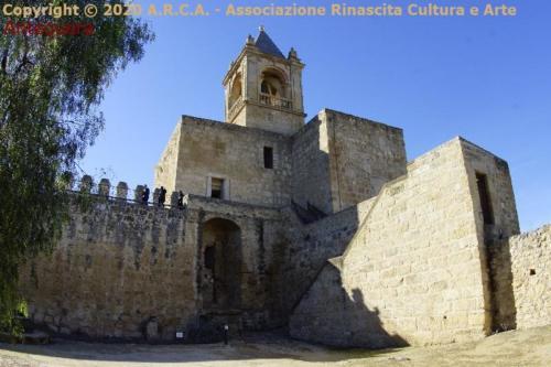 b4- Antequera Alcazaba fortezza (2)