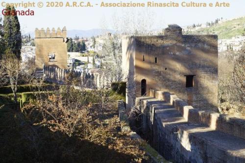 cb - Granada - Alhambra