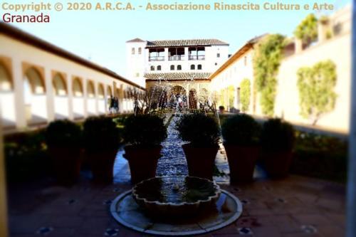 cg - Granada, Alhambra