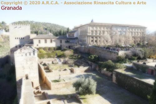 ch - Granada. Alhambra