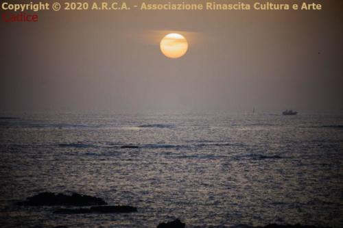 fq - Cadice (tramonto)
