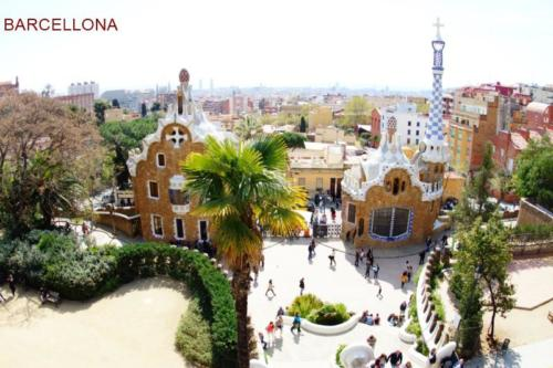 aab- Barcellona- Park Guell