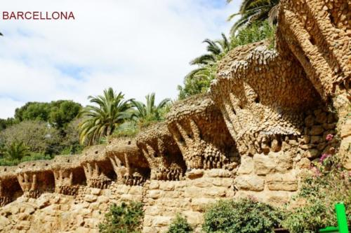 aae- Barcellona -Park Guell (2)