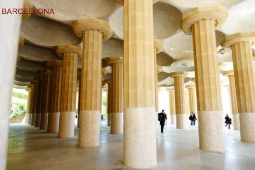 aaf- Barcellona -Park Guell