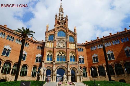 aai- Barcellona - Ospedale ...Sant Pau