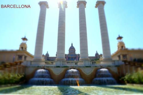 aal- Barcellona - Piazza Di Spagna  (2)