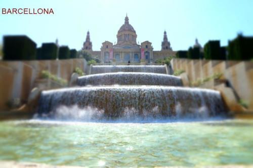 aba- Barcellona Piazza di Spagna