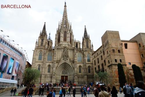acd- Barcellona