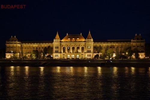 bh - Budapest