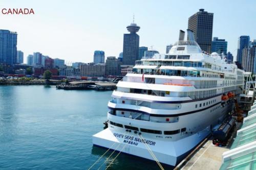 af- Vancouver porto (British Columbia)