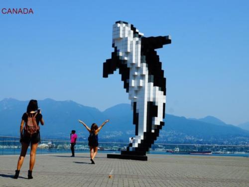 ah- Vancouver (British Columbia)