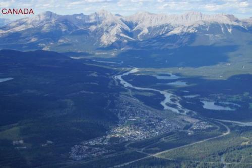 da- Banff (Alberta)