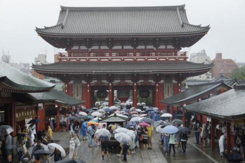 aa- Tempio Senso-Ji- (Tokyo)