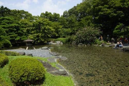 aj- Giardini, Palazzo Imperiale- Tokyo