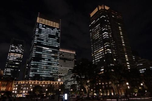 bb- Vista città di tokyo