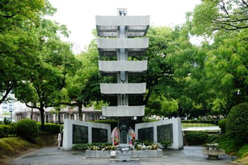 fe- Memoriale, museo della Pace- Hiroshima
