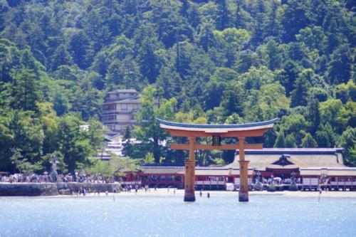 ff- Santuario di Itsukushima, isola di Miyajima (Hiroshima)(5)