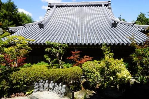 fv- Tempio Daisho-in, isola di Miyajima (Hiroshima)