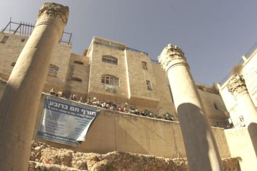 ak- Antica città di Gerusalemme
