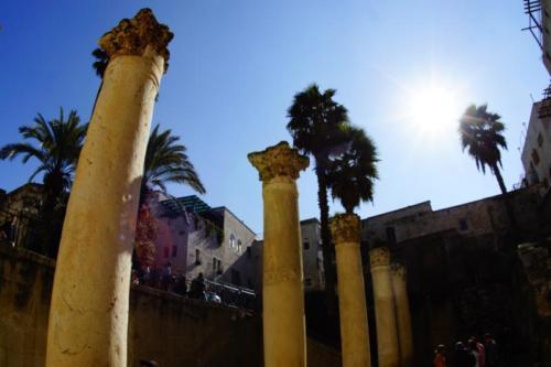 am- Città  antica di Gerusalemme