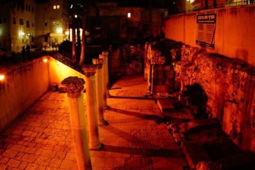 an- Città antica di Gerusalemme