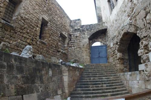 ei- Mura della Cittadella di Acri