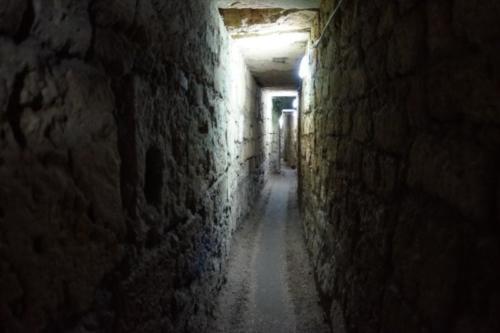 ej- Mura della Cittadella di Acri