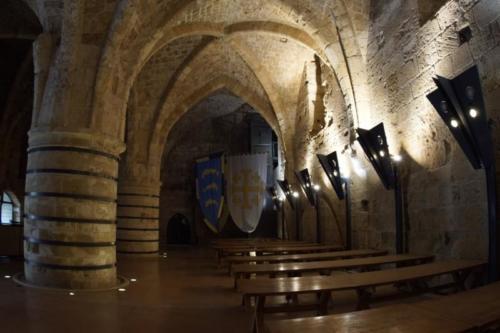 el- Museum of Underground Prisoners- Acri