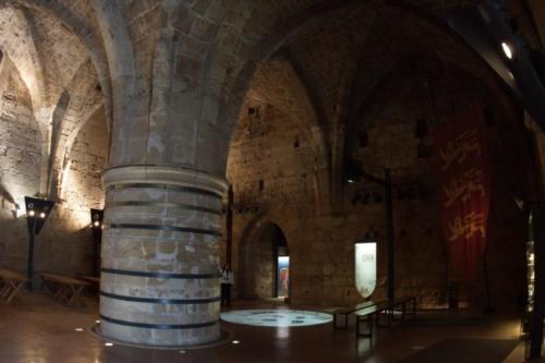 em- Museum of Underground Prisoners- Acri
