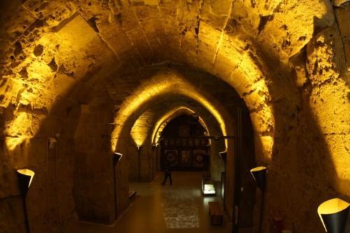 eq- Museum of Underground Prisoners- Acri