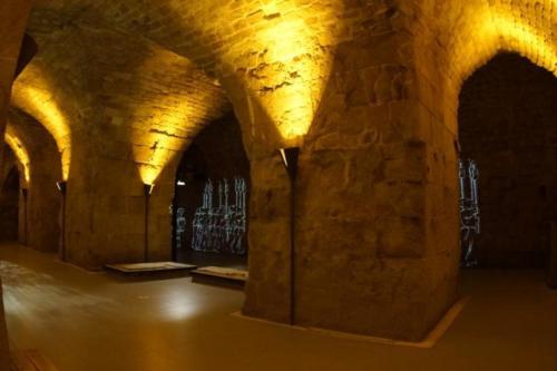 er- Museum of Underground Prisoners- Acri