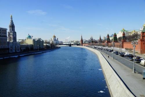 aaf- Fiume Moscova