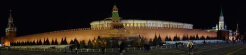 aai- Cremlino (vista da Piazza Rossa)
