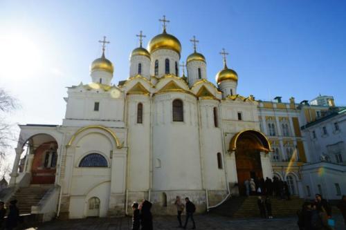 ace- Cremlino Piazza delle Cattedrali