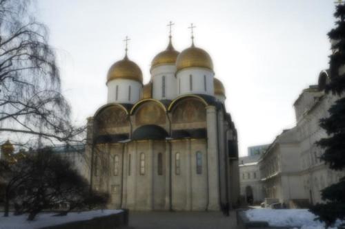 acl- Cremlino,Piazza delle Cattedrali