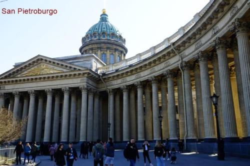 ah- Cattedrale di Kazan