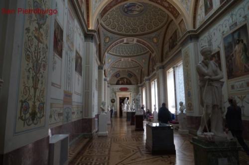 aq- Museo Ermitage
