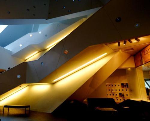 ap- Art Museum Denver (Colorado)