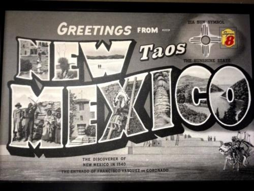 ab- Stato del New Mexico