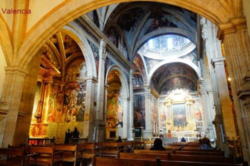 ae- Cattedrale di Valencia