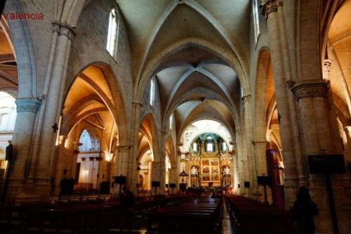 ag- Interno, Cattedrale
