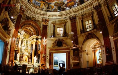 aj- Basilica della Madonna dei Derelitti