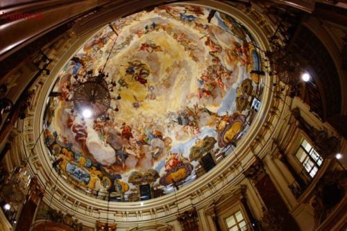 ak- Basilica della Madonna dei Derelitti