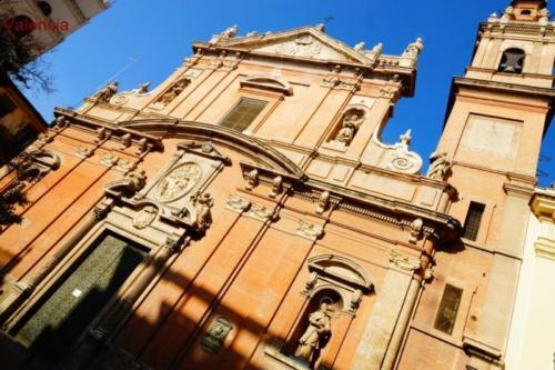 ap- Chiesa Santo Tomas y San Felipe Neri