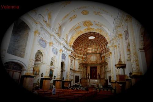 bc- Chiesa San Juan del Hospital